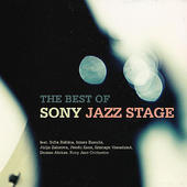 The Best of Sony Jazz Stage 2008